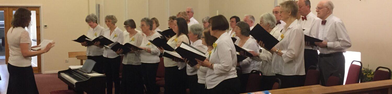 Mickleover Singers